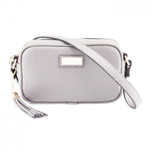 TOREBKA MINI MIMI LIGHT GREY